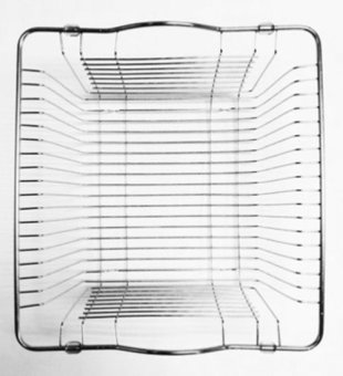 Ideal Home Draining Basket with handle (Chrome Plated) Price Philippines