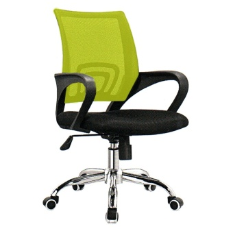 ihome 4005 Mesh Office Chair(APPLE GREEN)