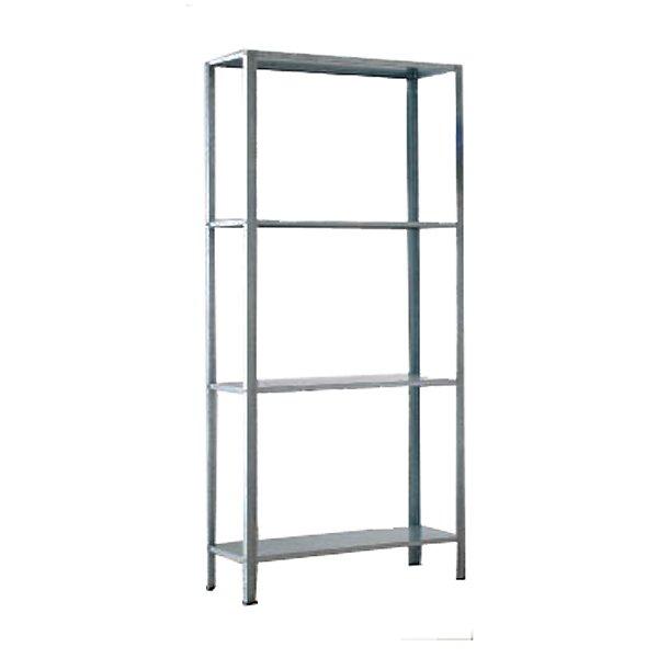 Ikea Hyllis Shelving Unit Silver Lazada Ph