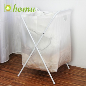 IKEA JALL Laundry Bag (White) Price Philippines