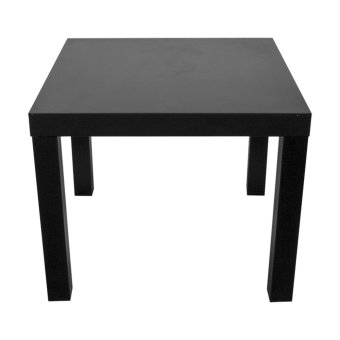 Ikea LACK Side Table (Black) Price Philippines