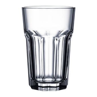 Ikea Pokal Stackable Glass (Clear)