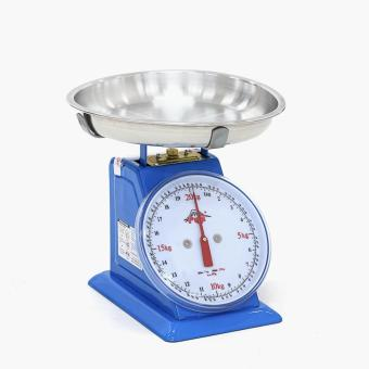 Harga Fuji Mechanical Table Scale 20kg