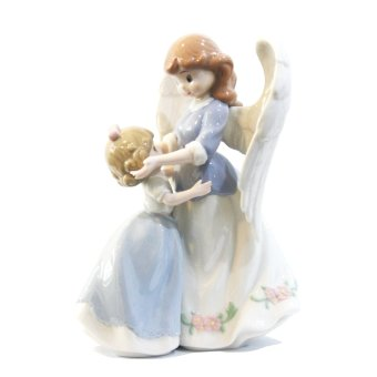 Porcelain Angel Guarding Baby Price Philippines