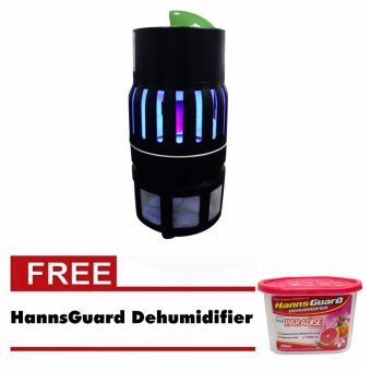Harga Hanns Insect Trap - Advance Indoor with Free Dehumidifier Paradise