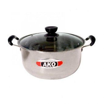 AKO NG-26 Liangtai Soup Pot 26CM (Stainless) Price Philippines