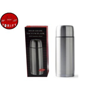 Harga SHOP AND THRIFT Stainless steel Vacuum Flask Thermos Bottle 0.5L