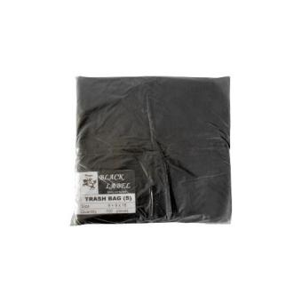 Black Label Garbage Bag Small (100's/pk) Set of 1 Price Philippines