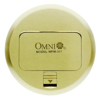 Floor Mounted Outlet Round Type - WFM-001 Price Philippines