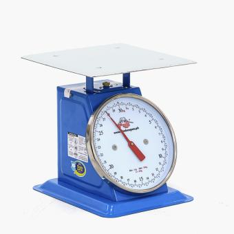 Harga Fuji Mechanical Table Scale 30kg