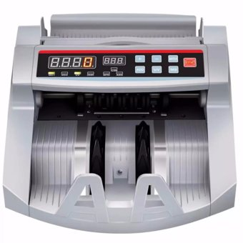 Harga Multi-Currency Money Bill Counter