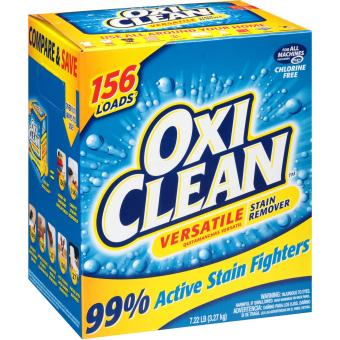 OxiClean Versatile Powdered Stain Remover 7.22 lbs Price Philippines