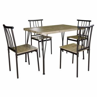 San-Yang Dining Set FDSD011504S Price Philippines
