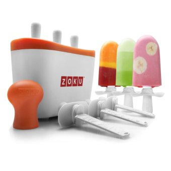Harga Zoku Triple Quick Pop Maker