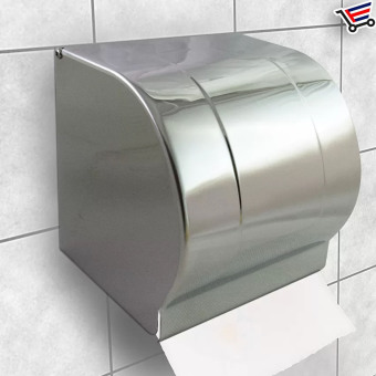Fashionable Bathroom Tissue Stainless Steel Wall Mounted Holder Dispenser Price Philippines