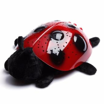 Lady Bug Night Light (Red) Price Philippines