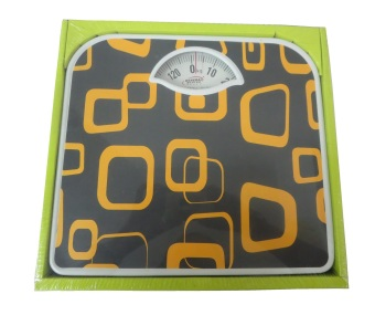 Harga General Master GMBR-001 Mechanical Personal Scale (Green)