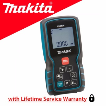 Makita LD080P Laser Distance Meter 80 Meters Price Philippines