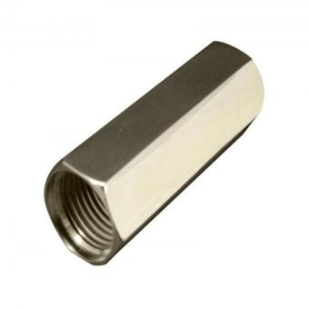 Impeccable Culinary Objects (ICO) Replacement Aluminum Charger Holder for Whipped Cream Dispenser Silver Price Philippines