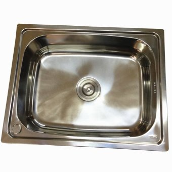 Harga Quality Stainless Steel Kitchen Sink