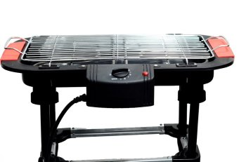 Harga American Star Electric Barbeque Grill AMEC-06