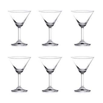 Harga Ocean Glassware Diva 9oz Cocktail Glass Set of 6 (1003C09)