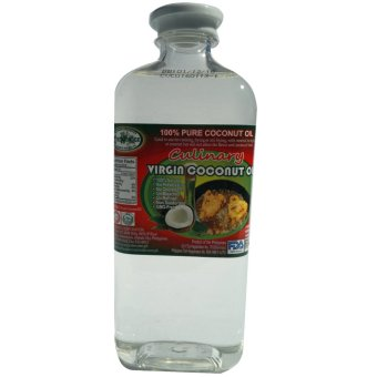 CocoWonder Culinary Virgin Coconut Oil 500ml Price Philippines
