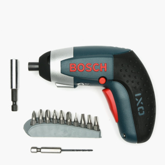 Bosch Professional IXO 3 Cordless Screw Driver Price Philippines