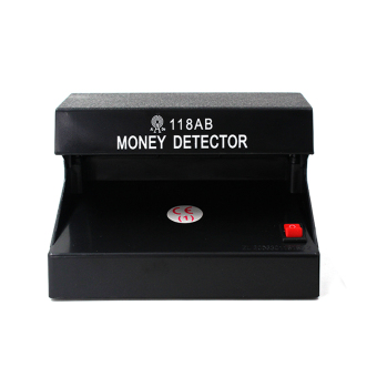 Harga Electronic Money Detector (Black)