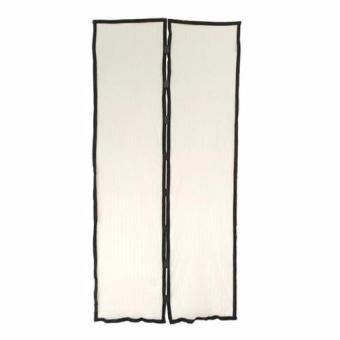 Magic Mesh Instant Screen Door (Cream) Price Philippines