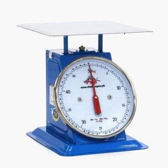 Harga Fuji Mechanical Table Scale 50kg