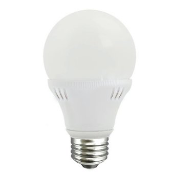 Home Essentials 5Watts High-Power Energy-Saving Warm White LED Lightbulb Price Philippines