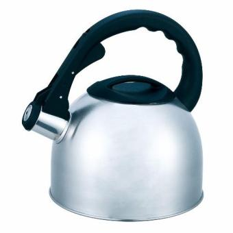 Masflex 3L Stiainless Steel Whistling Kettle with Induction Bottom Price Philippines