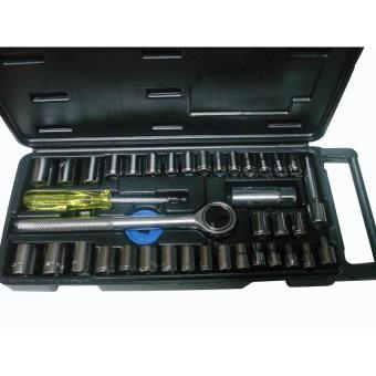 KCT KSS340 40Pcs Socket Set Price Philippines