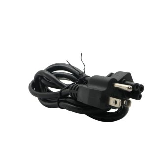 COMMANDER AC Power Cord for Netbook/Notebook Computer 18AWG (1.5M) XLCNL-OC25 Price Philippines