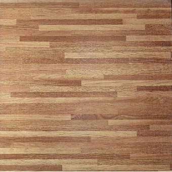 UNI Luxury Vinyl Tile Flooring 60pcs box (Multi Shaded Stripes) Price Philippines