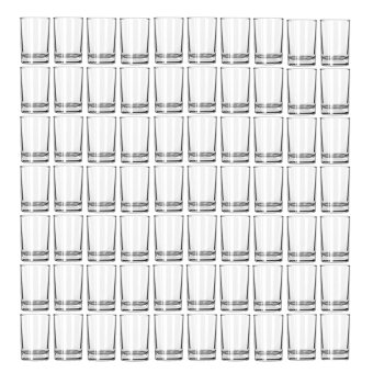 Harga Water Glass / Hi-Ball / Tumbler / Juice Glass / Soda Glass 163ml Glassware Set of 72