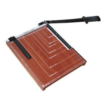 Paper Cutter Wood Price Philippines