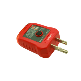 UNI-T Socket Tester UT-08B (Red) Price Philippines