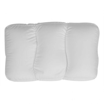 Airmax Microbead Air Pillow (White) Price Philippines
