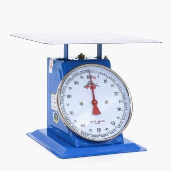 Harga Fuji Mechanical Table Scale 100kg