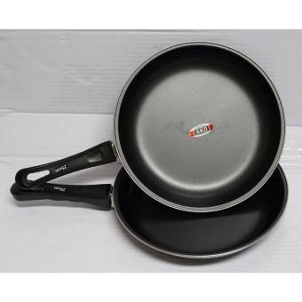 Ako 25 CM Frying Pan Non Stick Set of 2 Price Philippines