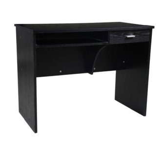 Harga Computer Desk, MCH16CT1 (Black)