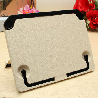 Portable Folding Book Stand Reading Desk Documents Holder Book holder Book Stand Black NEW - intl Price Philippines