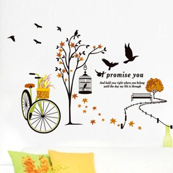 Wallmark I Promise You Wall Sticker Price Philippines