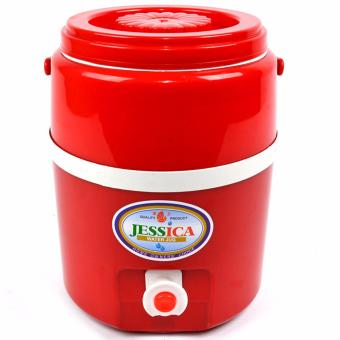 Jessica 877 Water Jug (Red) Price Philippines