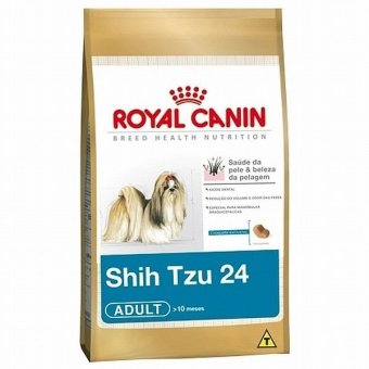 Harga Royal Canin Shih Tzu Adult Dog Food 1.5kg
