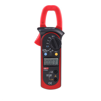 UNI-T UT204A 400-600A Digital Clamp Meters Price Philippines