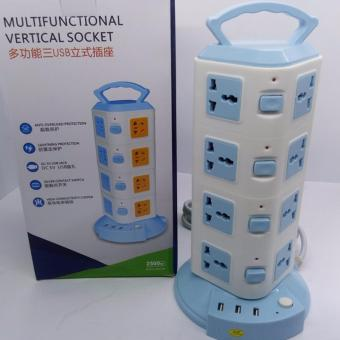 4 Layer Multifunctional Vertical Socket Price Philippines