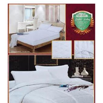 Flat Sheet (Queen Size) Price Philippines